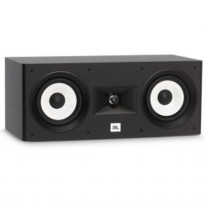 JBL Stage A125C Centre Speaker Pantone Black