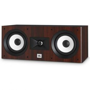 JBL Stage A125C Centre Speaker Two-Tone Wood