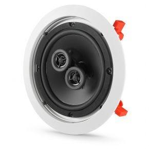 """JBL C-6ICDT 2-way 6.5"""" Stereo In-Ceiling Speaker"""