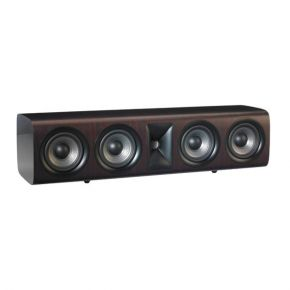 JBL Studio 6 Series Studio 665C Centre Speaker Wood