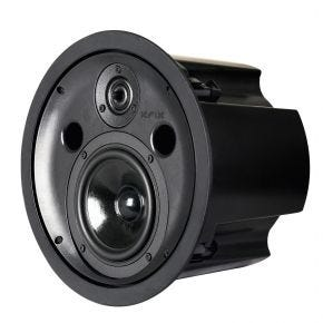 Krix Atmospherix AS In Ceiling Speaker Single