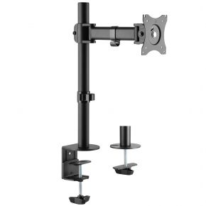 Single Screen Clamp Stand