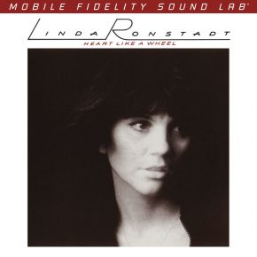 Linda Ronstadt - Heart Like A Wheel MoFi LP 180g Numbered