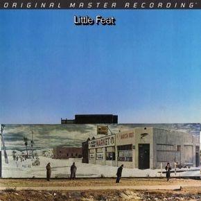 Little Feat - Little Feat MoFi LP 180g