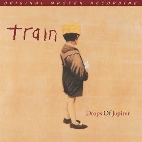 Train - Drops of Jupiter 180g MoFi LP Limited Edition