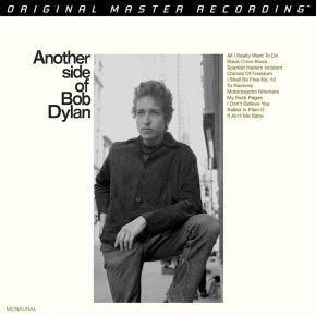 Bob Dylan - Another Side of Bob Dylan MONO 180g MoFi 45rpm 2LP