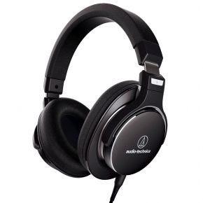 Audio-Technica ATH-MSR7NC Audiophile Noise Cancelling Over-Ear Headphones