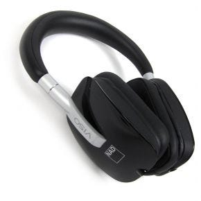 NAD HP 50 Over-Ear Noise Cancelling Headphones