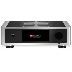 NAD M12 Stereo Preamplifier