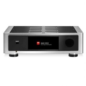 NAD M32 Integrated Amplifier