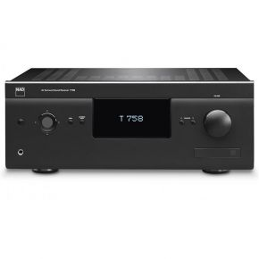 NAD T 758 V3 7.1 Channel Home Theatre AV Receiver