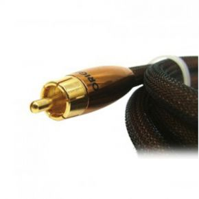Neotech Origin Coax Digital Audio / Video Cable ORI750