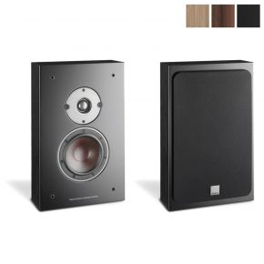 "DALI Oberon On-Wall 5.25"" Speakers Pair"