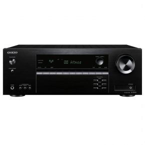 Onkyo TX-SR393 5.1 Channel AV Receiver