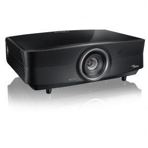 Optoma UHZ65 Laser 4K HDR Home Theatre Projector