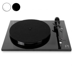 Rega Planar 1 Plus Turntable with Phono Preamp