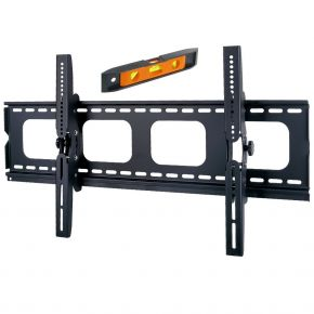 42-70in 100kg Plasma Tilt TV Wall Mount Bracket Black PLB103L.bl
