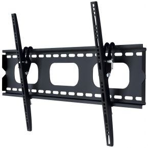 "37-60"" inch Slimline Tilt LED LCD Plasma TV Wall Mount Bracket PLB118B.bl"