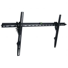 "42-70"" Inch Slimline Flat Tilt LED LCD TV Wall Mount Bracket PLB133XL"