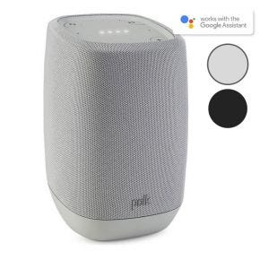 Polk Assist Wireless Smart Speaker