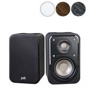 Polk Signature S10 Pair