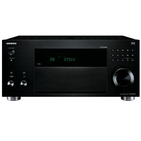 Onkyo PR-RZ5100 THX 11.2 Channel Preamp Network Processor Dolby Atmos DTS:X PRRZ5100