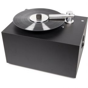 Project VC-S Record Cleaning Machine