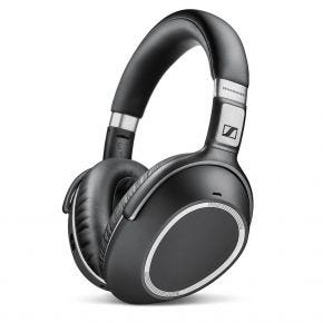 Sennheiser PXC-550 Bluetooth Noise Cancelling Travel Headphones PXC550