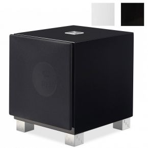 "REL T7i 200W 8"" + 10"" Dual Driver Subwoofer"