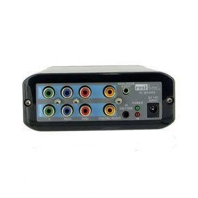 Resi-Linx Active Component Balun Digital AV RLBV240A