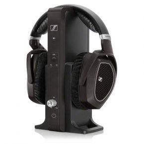 Sennheiser RS185 RF Wireless Open Back High-Fidelity Headphone System