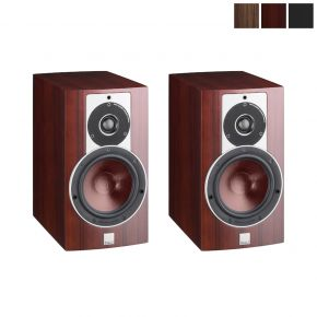"DALI Rubicon 2 6.5"" Bookshelf Speakers Pair"