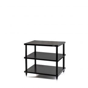 Solidsteel S2-3 Hi-Fi Rack Black
