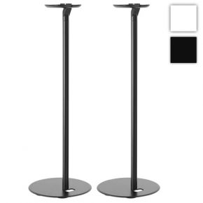 RAXX Speaker Floor Stands for Sonos One, One SL & Play:1
