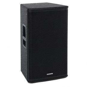 Samson RSX115 15 inch 2-Way High Performance Passive PA Loudspeaker Pro Audio