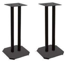 600mm Steel Pedestal Speaker Stands Pair SAS04600