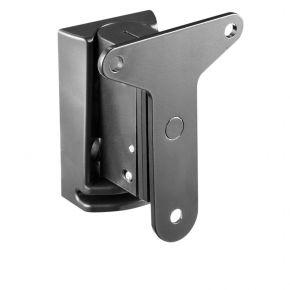 Speaker Wall Bracket Black for Sonos Play:3
