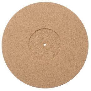 Vinyl Turntable Cork Mat 3mm Thick SE208