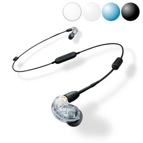 Shure SE215 Bluetooth Wireless Earphones