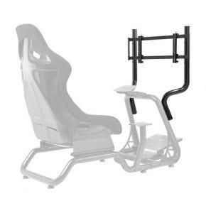 Selby SIM1 Racing Simulator Single Monitor Mount