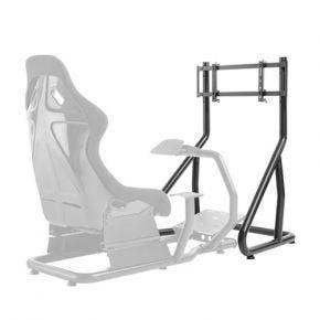 Racing Simulator Single Monitor Stand RMS1