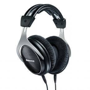 Shure SRH1540 Closed-back Over-Ear Premium Studio Headphones