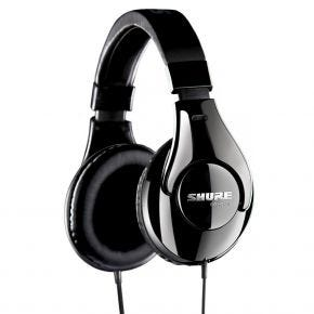 Shure SRH240A Professional Quality Over Ear Headphones