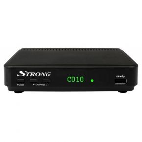 Strong HD Digital Set Top Box with USB Record SRT5434