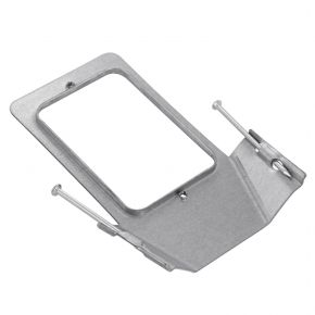 Stud Mounting Bracket for Wall Plates 05E155N