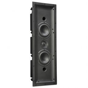 Krix Symmetrix 2-Way In-Wall Concealed Speaker (Single)