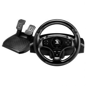 Thrustmaster T80 Racing Wheel For PS3 & PS4 Official PlayStation Gaming Controller