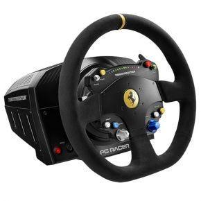 Thrustmaster TS-PC Racer Ferrari 488 Challenge Edition Racing Wheel TM-2960799