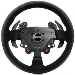 Thrustmaster Sparco R383 Mod Rally Add-On For T-Series TM-4060085