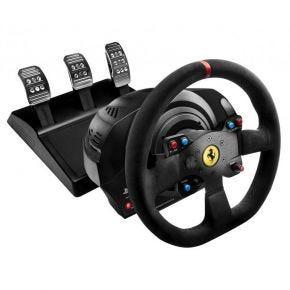 Thrustmaster T300 Ferrari Integral Racing Wheel Alcantara Edition TM-4160653